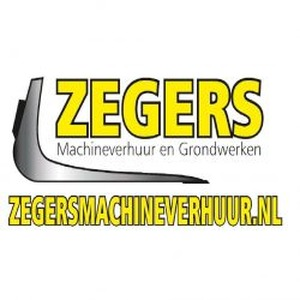 B. Zegers Verhuur logo