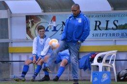 Sporting S uitermate tevreden over Milton Macnack