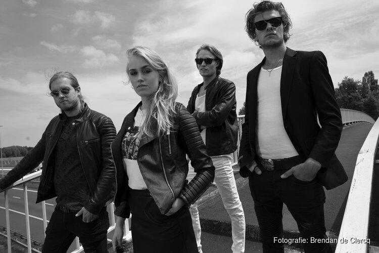 Cold Turkey brengt eerste album uit:  ''Afkicken was nog nooit zo fijn!''