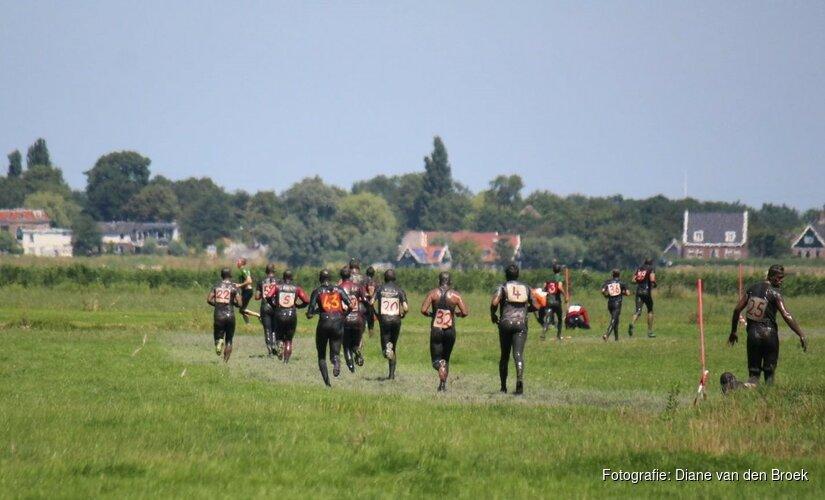 Kermis Schermerhorn: Prutmarathon, zeskamp, volleybal en vooral feest