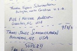 'Schermerhorn, óók een familie', Een Westfriese familie in Nederland, Amerika en Rusland