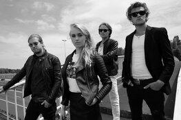 Cold Turkey bij Pop-Eye/Velvet Music tijdens Record Store Day