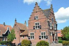 Raadhuis Grootschermer vanaf 4 mei weer open