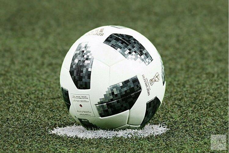 Sporting S verliest doelpuntrijk duel