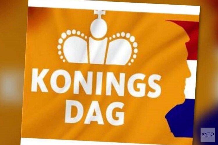 Koningsdagprogramma Schermerhorn