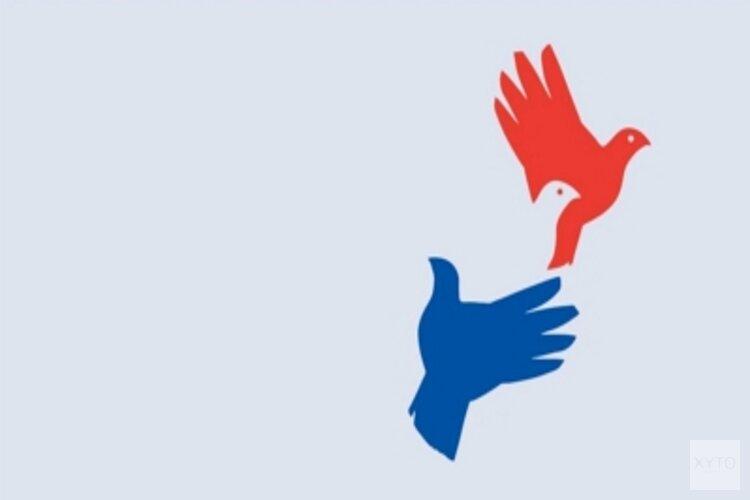 Stompetoren herdenkt op 4 mei
