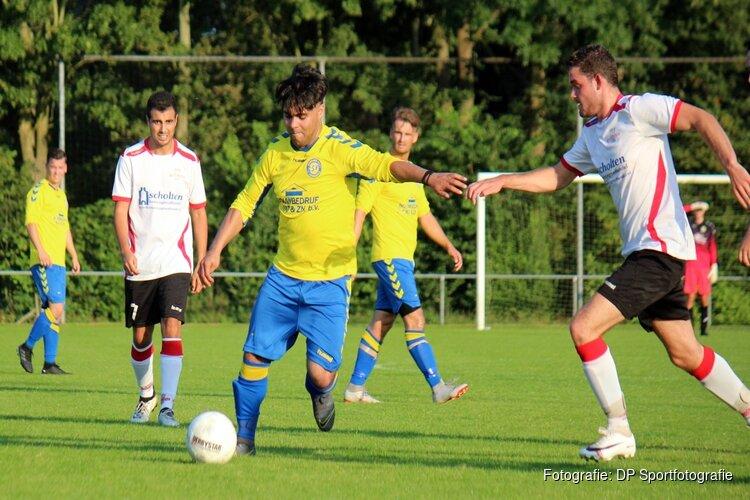 Kaasstad Toernooi: SSV en Alkmaarsche Boys in finale