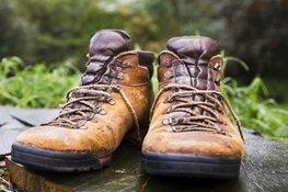 Staan uw schoenen al klaar??