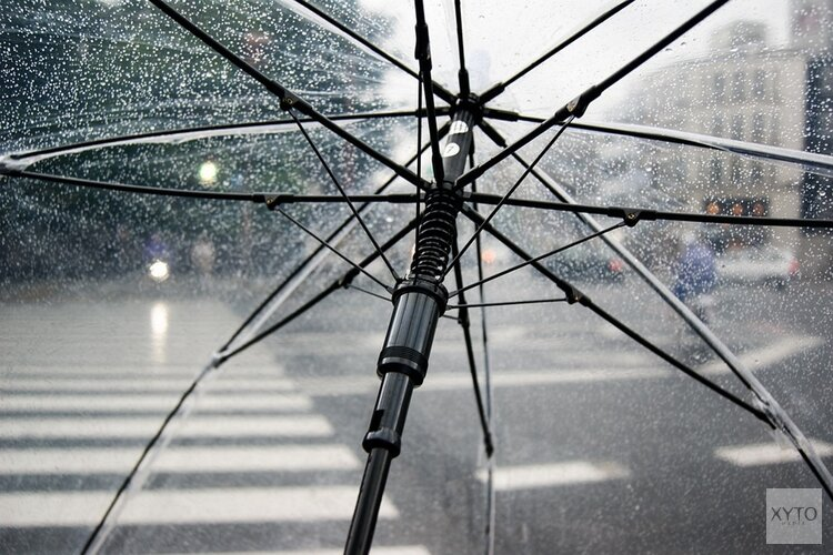 Zondag mogelijk eerste herfststorm van het jaar