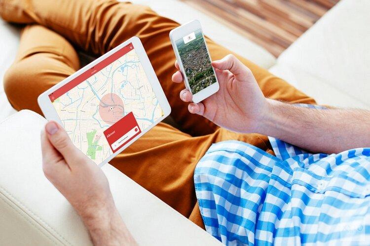 Alkmaar neemt Omgevingsalert App in gebruik