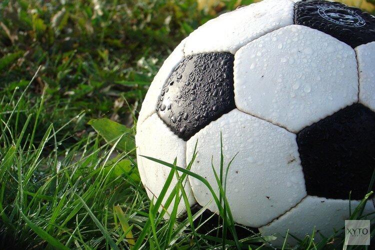 Sporting S van de nul af, ruime nederlaag SSV