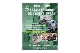 De Groene Zwaan 50 jaar