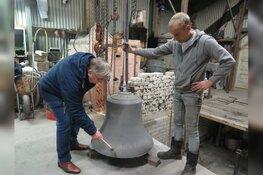 Lezing Fred Hoek over carillon van De Rijp