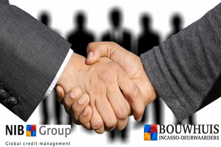 NIB Group verhoogt scoringskansen in binnen- en buitenland door samenwerking met incasso-deurwaarder