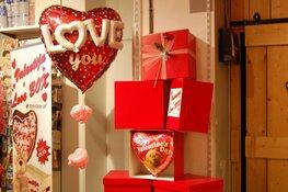 Valentijnsdag: Kom naar Partycorner voor uw Love Box (Video)