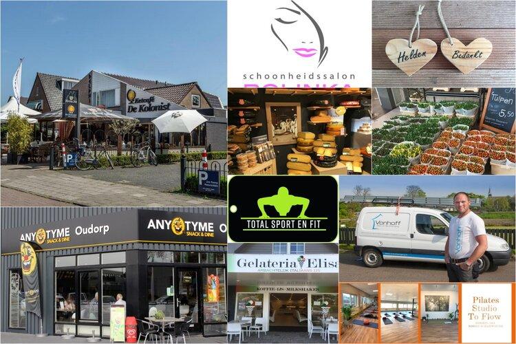 Wist u dat u bij deze regionale ondernemers…?