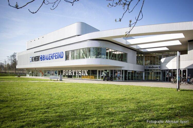 Alkmaar Sport komt sportverenigingen tegemoet in coronacrisis