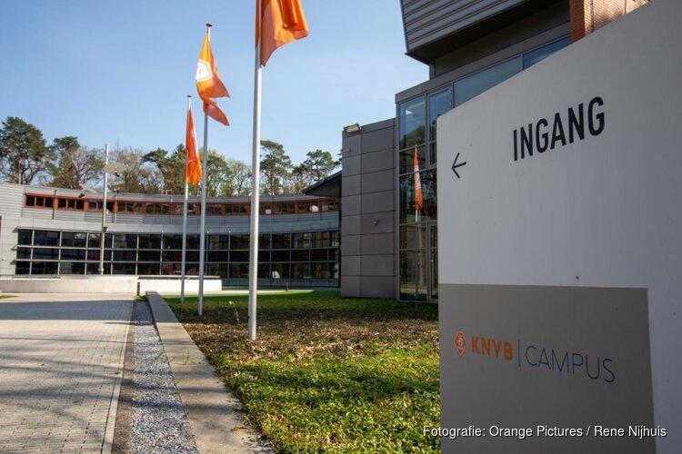 KNVB zet definitief streep door betaald voetbal