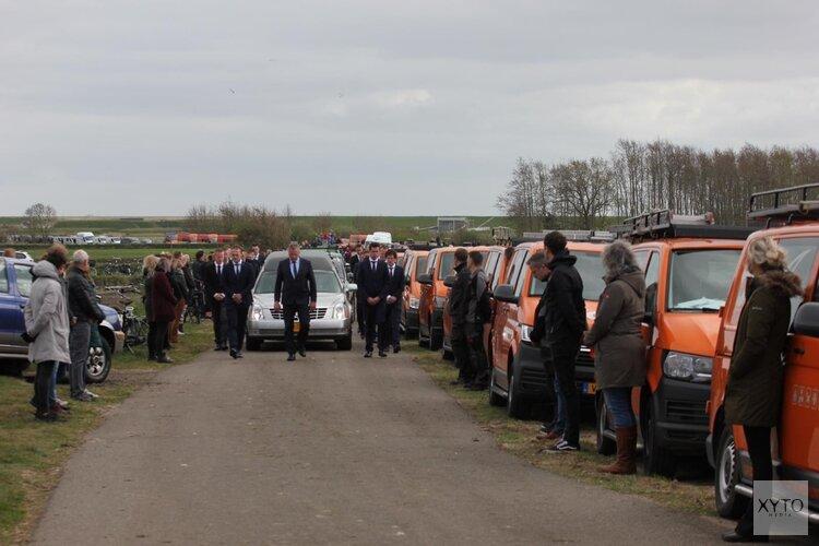 Vrijstelling voor erehagen bij uitvaarten in Noord-Holland Noord