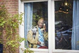 Nieuwe dienst van UP! brengt ouderen bij elkaar zonder de deur uit te hoeven