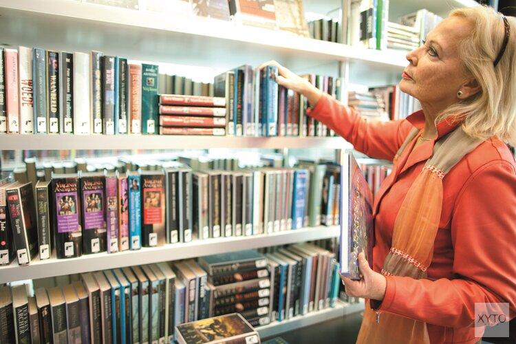 Grote vestigingen Bibliotheek Kennemerwaard  ook op zaterdag weer open