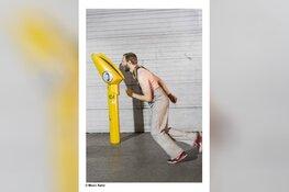 Brandstof - Coronaproof Theatrale Drive Through