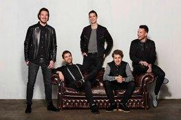 Alkmaarse band van Huys met twee shows in grote zaal Victorie