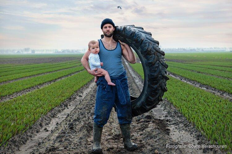 Karavaan presenteert 'eerstelling': een serie locatietheater-premiéres in regio Alkmaar