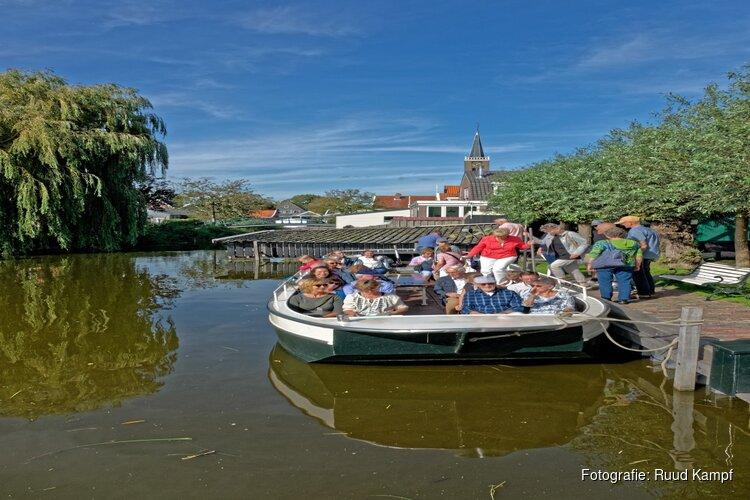 Extra Leegwater Arrangement in Schermerhorn